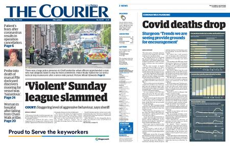 The Courier Fife – May 21, 2020