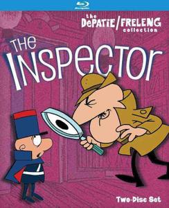 The Pink Panther Show. The Inspector (1965-1969)