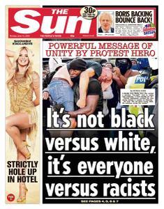 The Sun UK - 15 June 2020