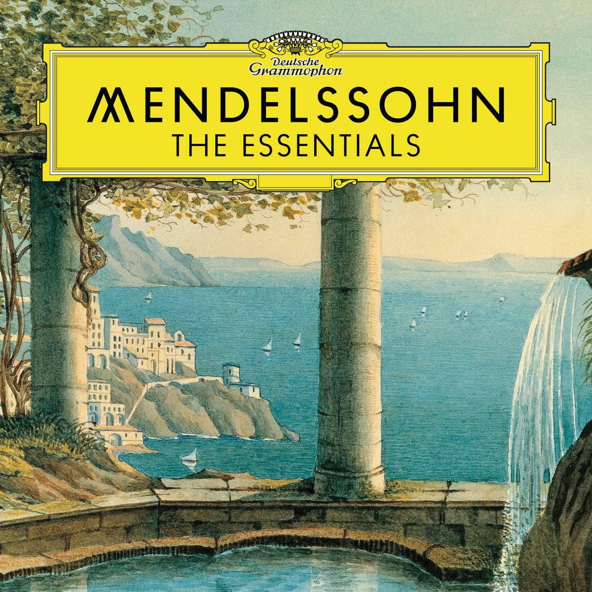 VA - Mendelssohn: The Essentials (2018)