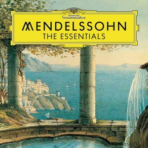 VA - Mendelssohn: The Essentials (2018)