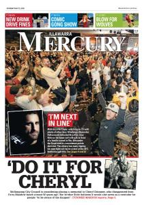 Illawarra Mercury - May 13, 2019