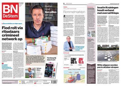 BN DeStem - Zeeuws-Vlaanderen – 22 augustus 2019