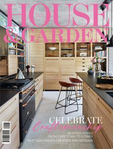Condé Nast House & Garden - March 2020