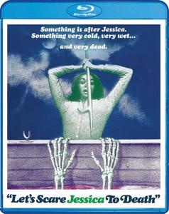 Let's Scare Jessica to Death (1971) + Extras [w/Commentary]