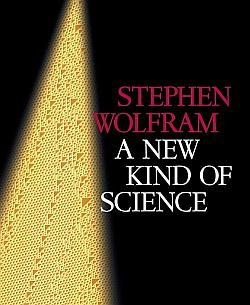 Ebook: S.Wolfram, «A New Kind of Science»