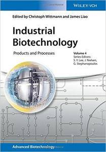 Industrial Biotechnology: Products and Processes (repost)
