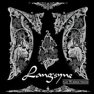 Langsyne - Langsyne (1976) [Reissue 2012]