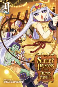 Sleepy Princess in the Demon Castle v09 (2019) (Digital) (danke-Empire