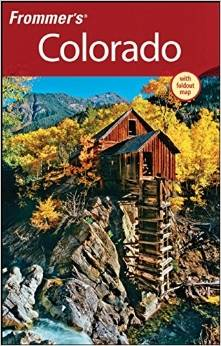 Frommer's Colorado, 10th Edition