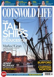 Cotswold Life – May 2019