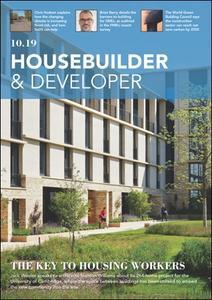 Housebuilder & Developer (HbD) - October 2019