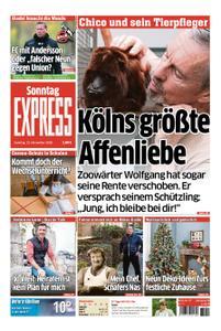 Express Bonn – 22. November 2020