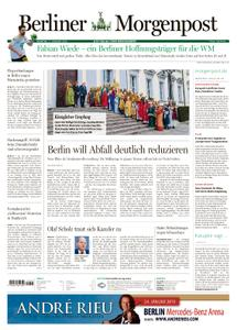 Berliner Morgenpost – 07. Januar 2019