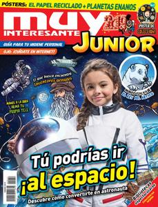 Muy Interesante Junior México - enero 2019