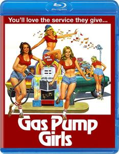 Gas Pump Girls (1979) [w/Commentary]