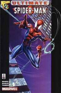 Ultimate Spider-Man 0 5