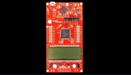 Microcontrollers and the C Programming Language