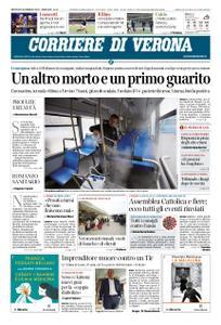 Corriere di Verona – 26 febbraio 2020