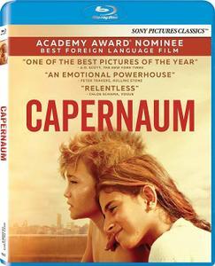 Capernaum / Capharnaüm (2018)