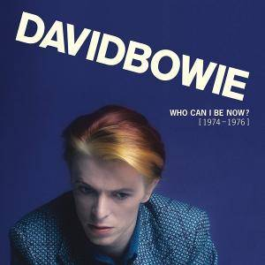 David Bowie - Who Can I Be Now? (1974-1976) [12CDs Box-Set] (2016)