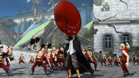 One Piece: Pirate Warriors 3 (2015)