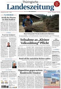 Thüringische Landeszeitung – 29. Januar 2019