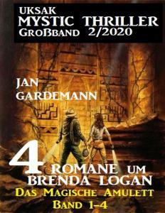 Uksak Mystic Thriller Großband - Nr.2 2020
