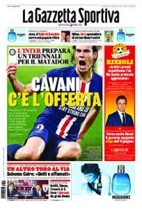 La Gazzetta dello Sport Bergamo – 24 maggio 2020