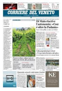 Corriere del Veneto Venezia e Mestre – 30 luglio 2019