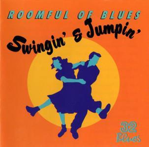 Roomful Of Blues - Swingin' And Jumpin' (1999)