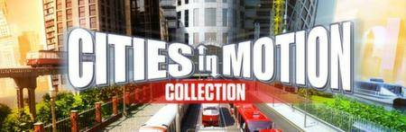 Cities in Motion Collection (2011)