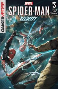 Marvels Spider-Man-Velocity 03 of 05 2019 Oroboros
