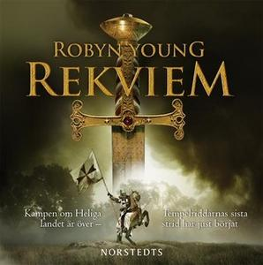 «Rekviem» by Robyn Young