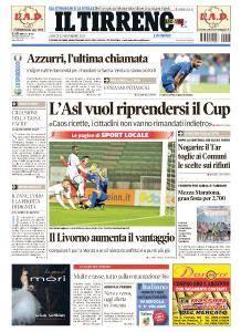 Il Tirreno Livorno - 13 Novembre 2017