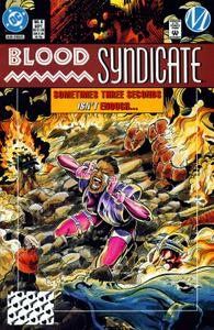 Blood Syndicate 006 (1993) (lavalamp