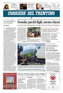 Corriere del Trentino - 27 Aprile 2018