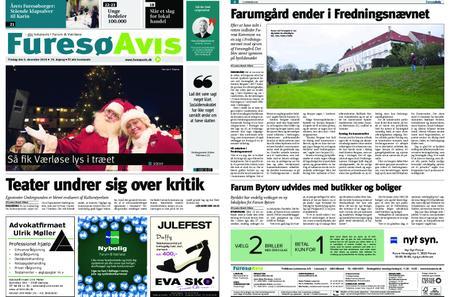 Furesø Avis – 03. december 2019
