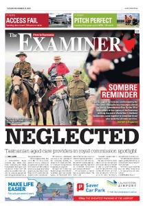 The Examiner - November 12, 2019
