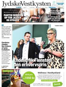 JydskeVestkysten Varde – 14. januar 2020