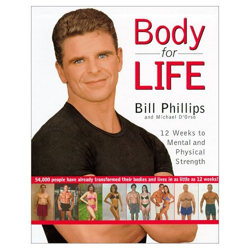 Bill Phillips - Body For Life