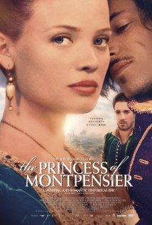 La princesse de Montpensier/The Princess of Montpensier (2010)