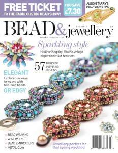Bead & Jewellery - April-May 2020