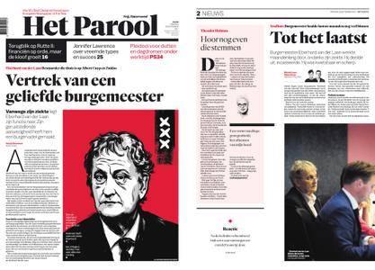 Het Parool – 19 september 2017