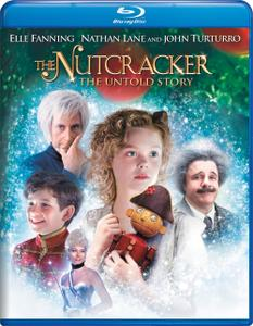 The Nutcracker (2010) The Nutcracker: The Untold Story + Extra