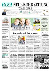 NRZ Neue Ruhr Zeitung Essen-Postausgabe - 27. April 2019