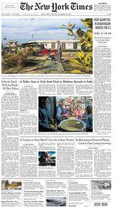 The New York Times  December 26 2017