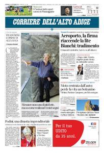 Corriere dell'Alto Adige – 15 settembre 2019