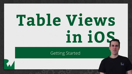 Table View Series (Objective-C)
