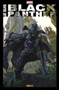 Black Panther - Je Suis Black Panther